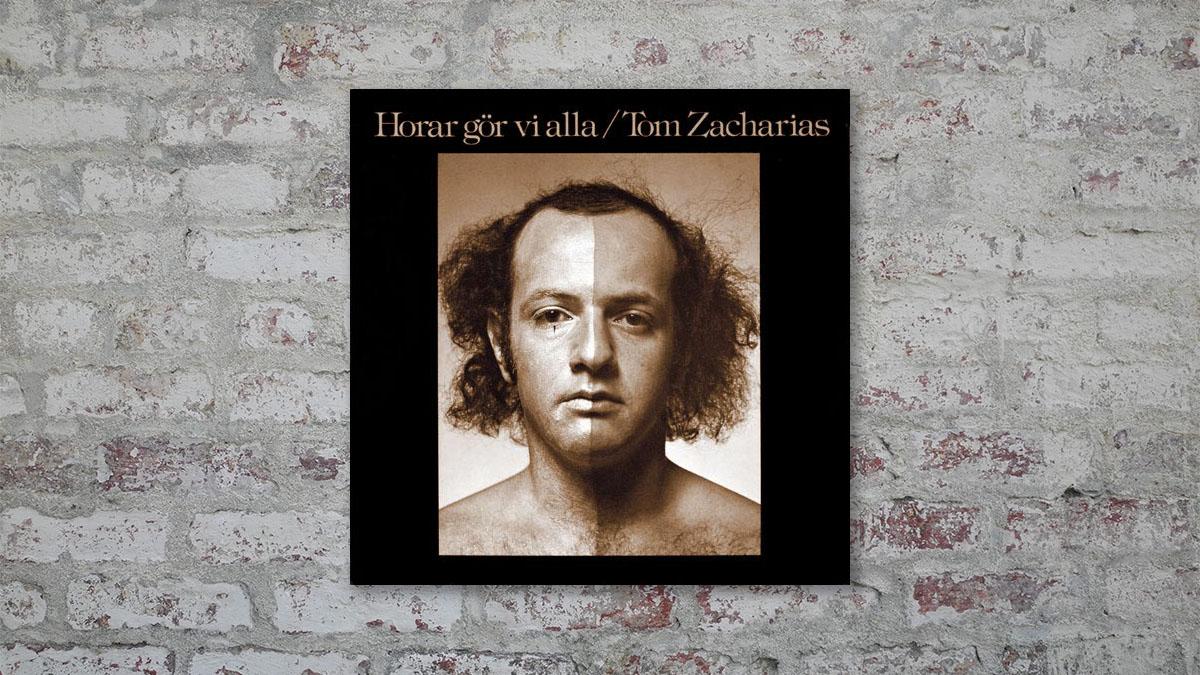 Tom Zacharias