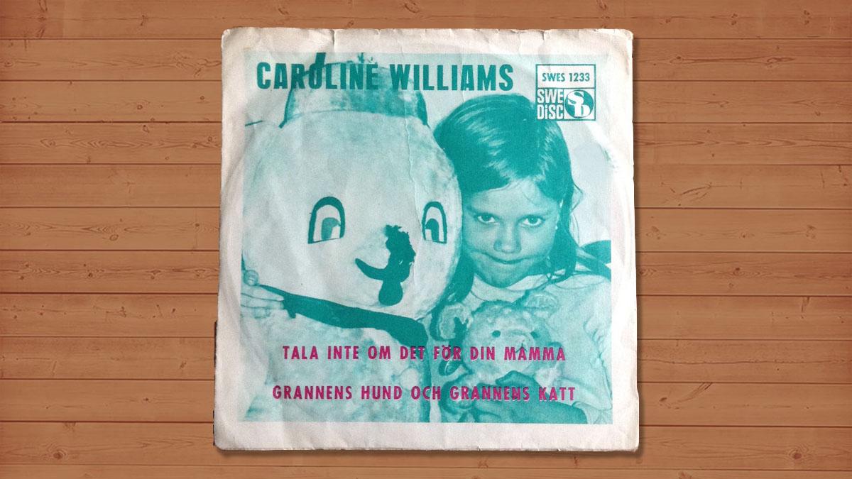 Caroline Williams