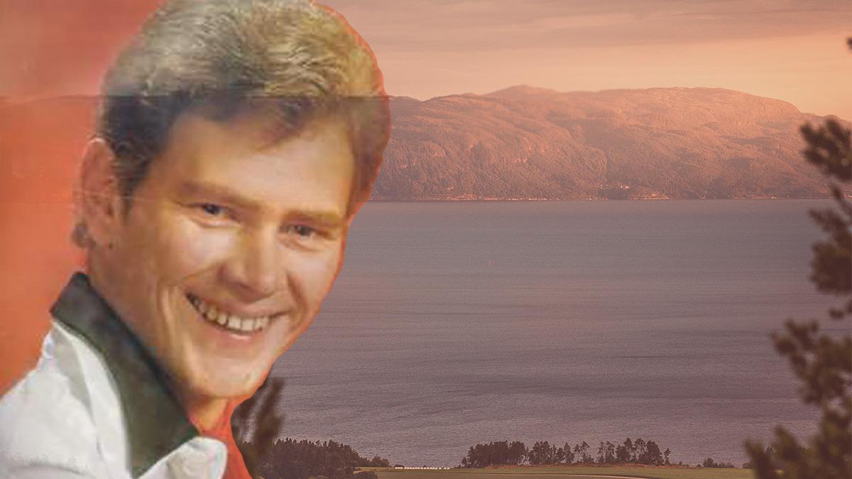 Steinar Haraldsta