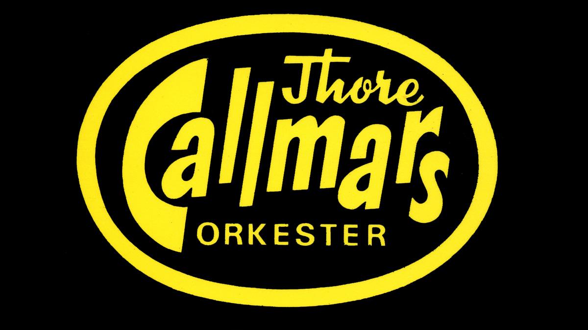 Thore Callmars Orkester - logotyp