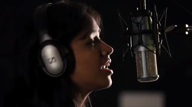 Stillbild från video