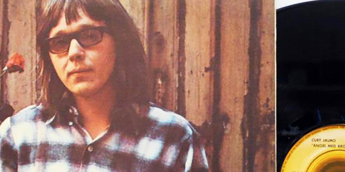 Curt Jalmo (1947-2019)