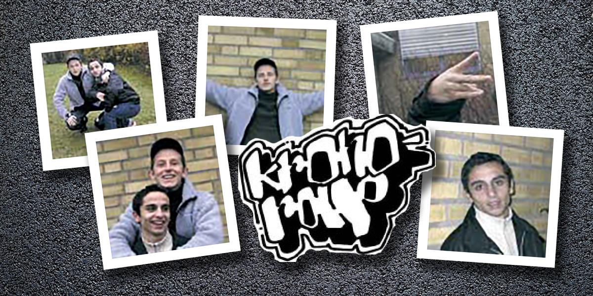 Irfano & KiddyW med Kronofogderappen Krono-Rap