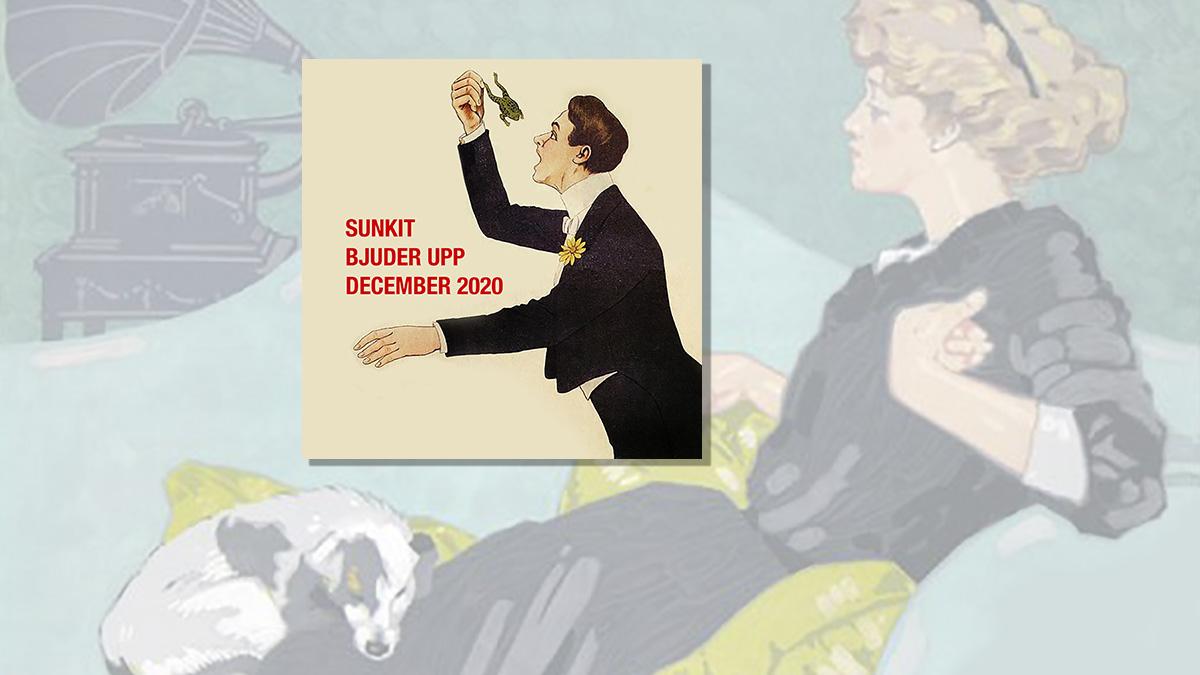 Sunkits spellistor på Spotify