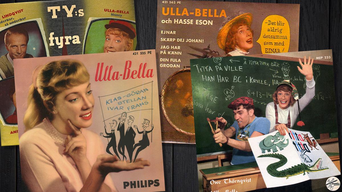 Ulla-Bella Fridh